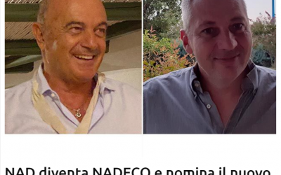 Parlano di noi: Recycling Industry 19 Ottobre 2020