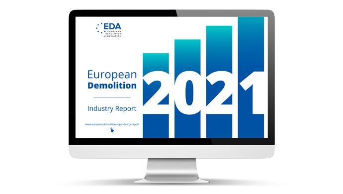 European Industry Demolition Report 2021