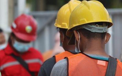 Approvato il DL per la sicurezza sul lavoro