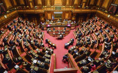 Equo compenso dei professionisti: il testo passa al Senato